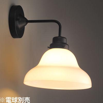 後藤照明 レトロ調ブラケット照明(電球無し) GLF-3254X
