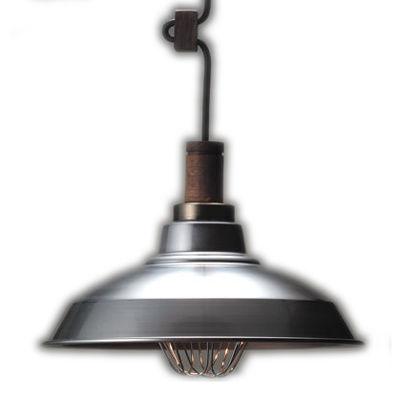 後藤照明 レトロ調ペンダント照明 GLF-3148