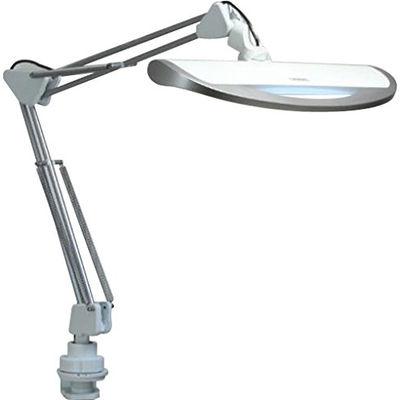 ツインバード JISAA形プロ仕様のデスクライト。LEDダブルアームライト「REFLECTECH Pro」 LE-H832W