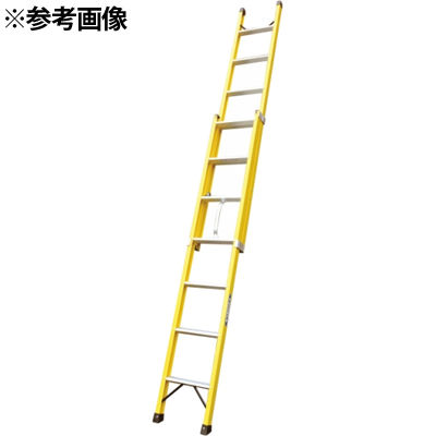 ピカコーポレイション FRP製 2連はしご FRP-2L40