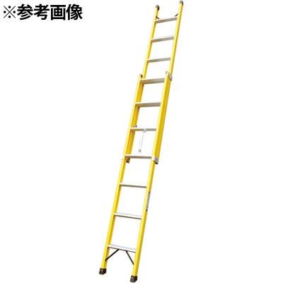ピカコーポレイション FRP製 2連はしご FRP-2L34