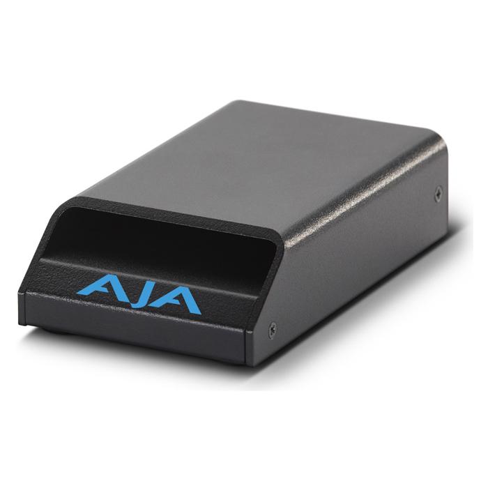 AJA Video Systems Pak Dock PAK-DOCK:爆安!家電のでん太郎