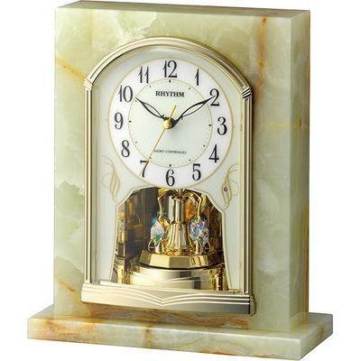 リズム時計 パルグロリアR710 4RY710SR05