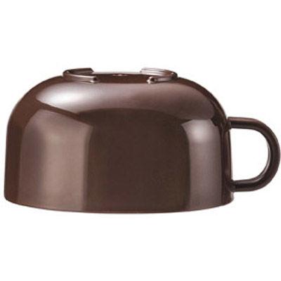 その他 【36個セット】スープカップ付 二段ランチボックス MRTS-30182