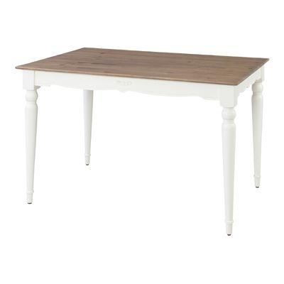 東谷(あづまや) ビッキー ダイニングテーブル PM-862