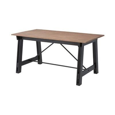 東谷(あづまや) アイザック ダイニングテーブル NW-853T