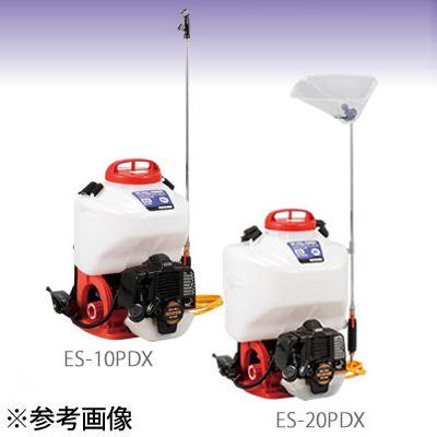 工進 エンジン式背負い動噴 ピストン式ポンプ搭載 消毒から除草までOK ES15PDX ES15PDX, True Stone:f9df4eee --- officewill.xsrv.jp