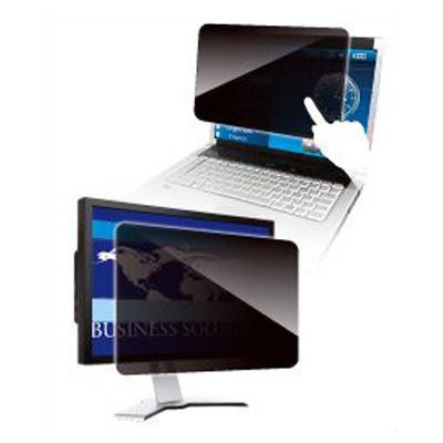 光興業 覗き見防止フィルター Looknon N8 デスクトップ用22.0インチ(16:10) 3枚セットテープ仕様 (LNW220N8T/3MAI) LNW-220N8T/3MAI