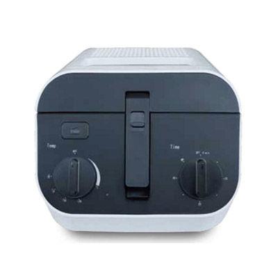 イーバランス ROOMMATE 大容量24リットル電気キッチン調理器<DEEP FRYER> EB-RM6400A