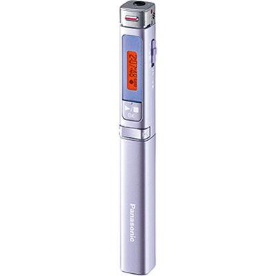 パナソニック 4GB ICレコーダー RR-XP008-V