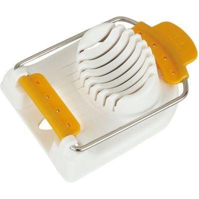 貝印 ゆで卵 スライサー たまご切り kai House SELECT DH-7129【80個セット】 4901601291292【納期目安:1週間】