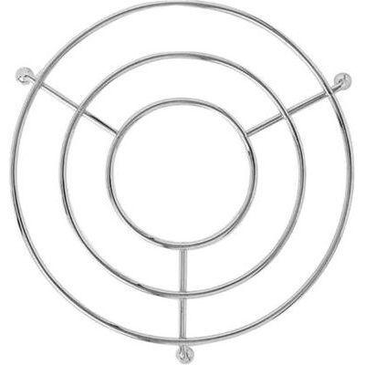 トルネ 鍋敷き スチール サークル【100個セット】 4904705162772