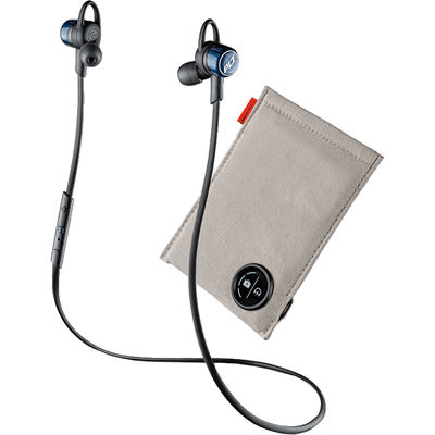 PLANTRONICS BLUETOOTHヘッドセット BACKBEATGO3-CB-C