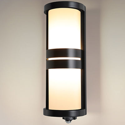 NEC センサー機能付LED玄関灯 SXWE-LE261715-KL【納期目安:1週間】