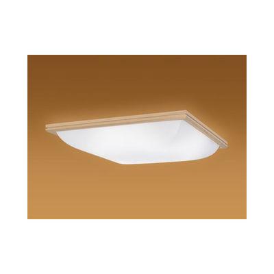 NEC LEDシーリングライト ~8畳 SLDCB08566SG【納期目安:1週間】