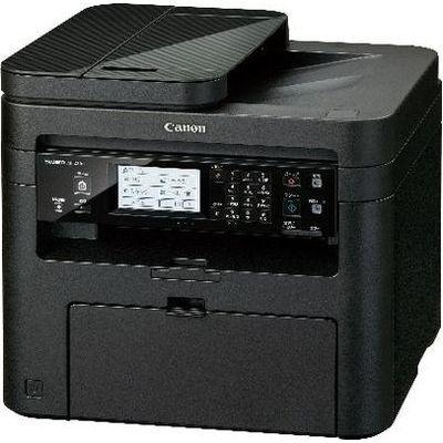 キヤノン A4モノクロレーザー複合機ファクスなしモデル MF236N