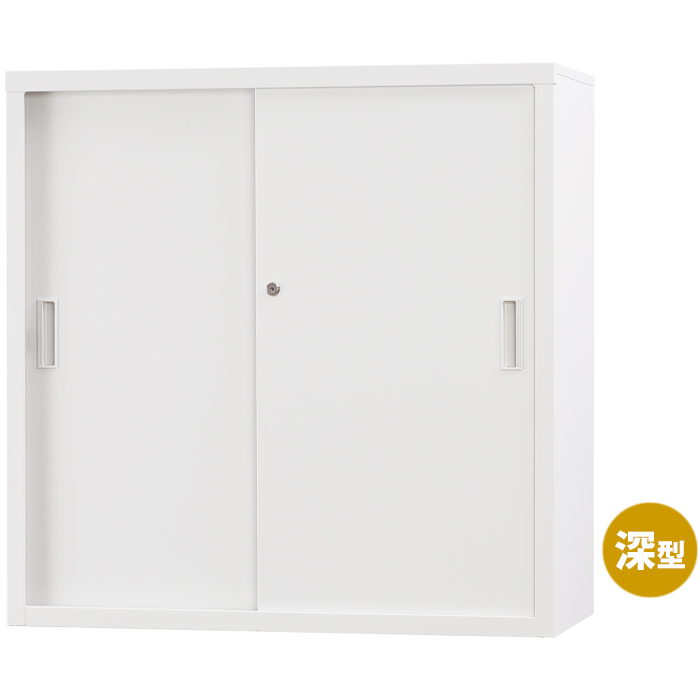 豊國工業 TS 書庫 深型 引き違い TS-33DS【納期目安:1週間】