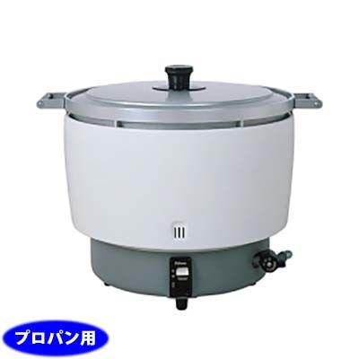 パロマ ガス炊飯器(プロパン用) PR-10DSS-LP