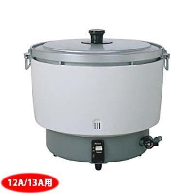 パロマ ガス炊飯器(都市ガス用) PR-101DSS-13A