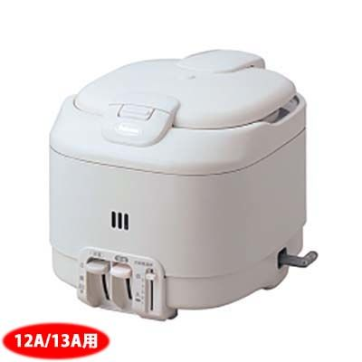 パロマ ガス炊飯器(都市ガス用) PR-100J-13A