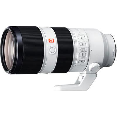 ソニー デジタル一眼カメラα[Eマウント]用レンズ SEL70200GM【納期目安:2週間】
