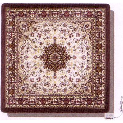 日立 緞通調ホットカーペット (2畳相当)(カバー約180×180cm) HLU-207