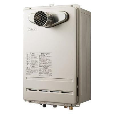 パロマ コンパクトガス風呂給湯器 (プロパン用) FH-207CAT-LP
