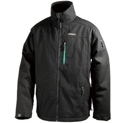 HIKOKI(日立工機) コードレスウォームジャケット(日本向けサイズはLサイズ) UJ18DSL(M)