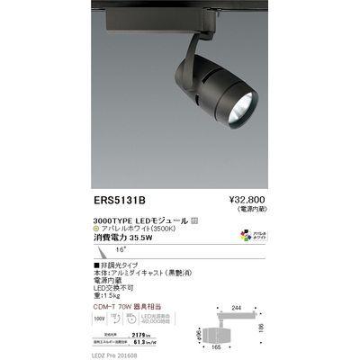 遠藤照明 LEDZ ARCHI series スポットライト ERS5131B