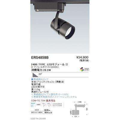 遠藤照明 LEDZ ARCHI series スポットライト ERS4858B