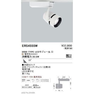 遠藤照明 LEDZ ARCHI series スポットライト ERS4555W
