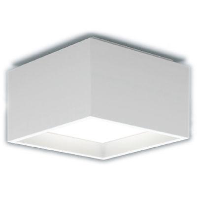 遠藤照明 LEDZ HIGH-BAY series スクエアシーリングライト(直付タイプ) ERG5452W