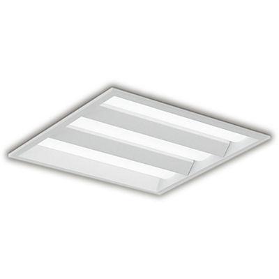 遠藤照明 LEDZ SD series スクエアベースライト 下面開放形 ERK9622W