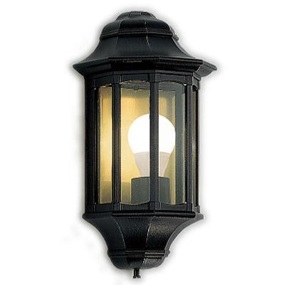 遠藤照明 アウトドア ブラケット〈LEDランプ付〉 ERB6412B