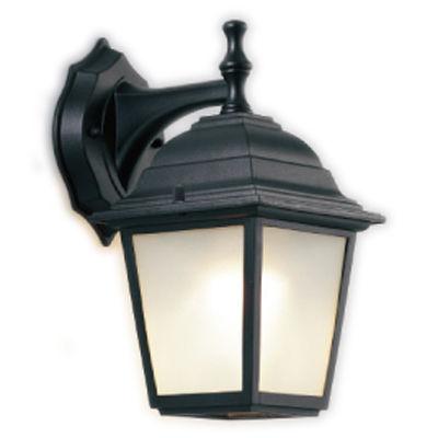 遠藤照明 アウトドア ブラケット〈LEDランプ付〉 ERB6504B