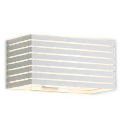 遠藤照明 ブラケットライト〈LEDランプ付〉 ERB6339W