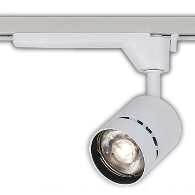 東芝 スポットライト1500白塗 LEDS-15111WW-LS1