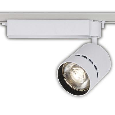 東芝 スポットライト3500白塗 LEDS-35116W-LS1