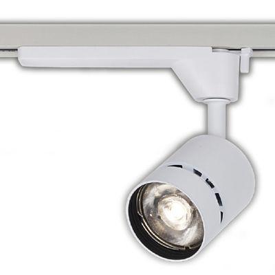 東芝 スポットライト1500白塗 LEDS-15116L-LS1