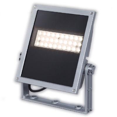 東芝 小形角形LED投光器 LEDS-04906LW-LJ9