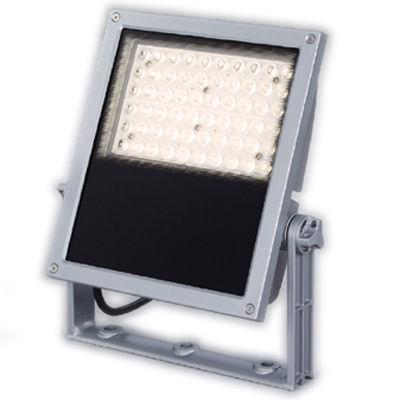 東芝 小形角形LED投光器 LEDS-08906LW-LJ9