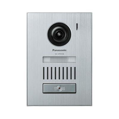 パナソニック カラーカメラ玄関子機 (VLVH556LS) VL-VH556L-S