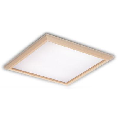 東芝 ベースライト□600和風乳白L色 LEKR760101JL-LD9