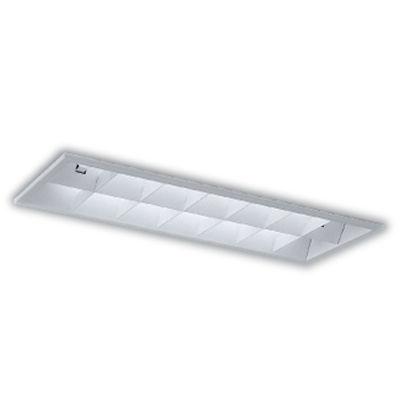 遠藤照明 LEDZ TUBE-Ss TYPE series ベースライト 白ルーバ形- ERK9084W