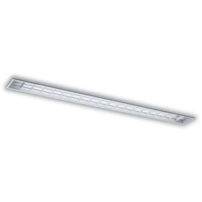 遠藤照明 LEDZ TUBE-Ss TYPE series スリットベースライト 白ルーバ形- ERK9081W