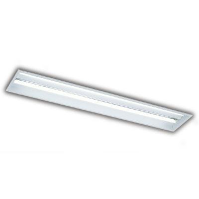 東芝 直管ランプシステム埋込2灯 LER-42800-LS9