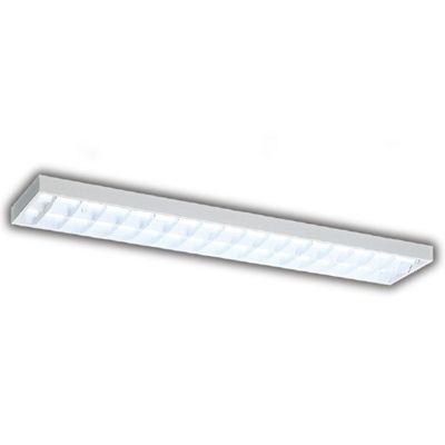 東芝 直管ランプシステム箱形2灯 BF付 LET-42414-LD9
