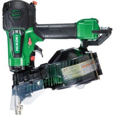 HIKOKI(日立工機) 高圧ロール釘打機 NV50HR(NL)