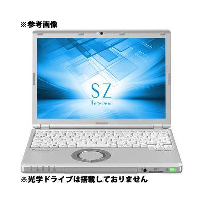 パナソニック Let'sNote/SZ6 Let'sNote SZシリーズ CF-SZ6RFYVS