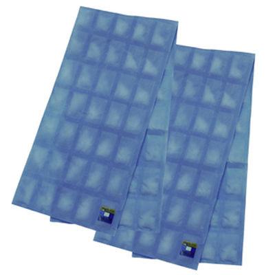 富士パックス販売 洗濯槽の乾燥にも 部屋干し対策シート110番【48個セット】 h816
